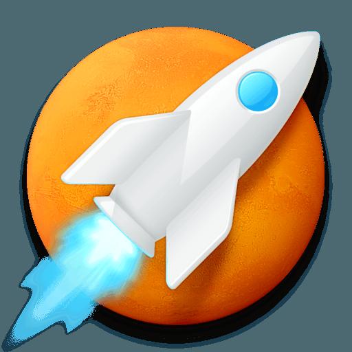 MarsEdit 4 app icon