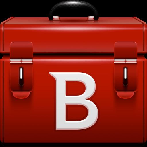 Mechanic app icon