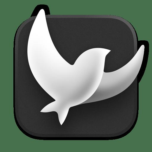 Mikrolern für Swift app icon