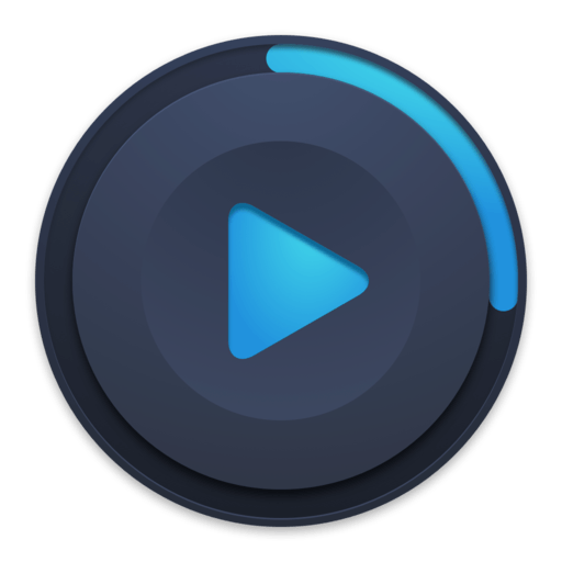Music Paradise Player MP3 app icon