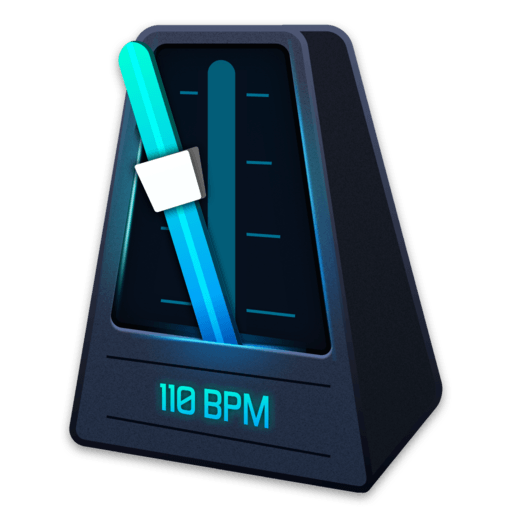 My Metronome app icon
