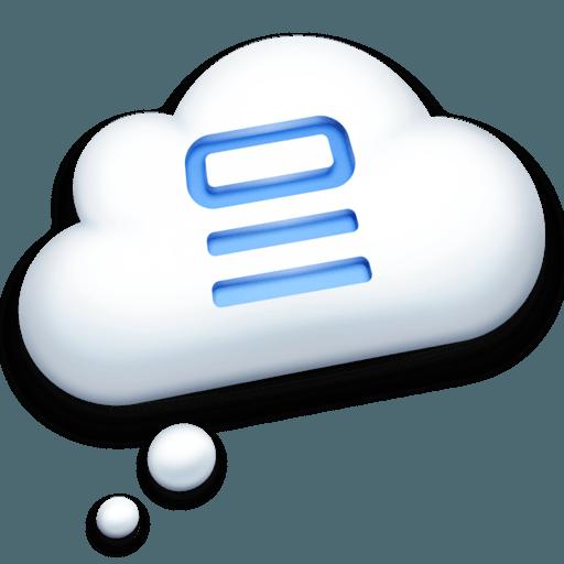 NoteAway app icon