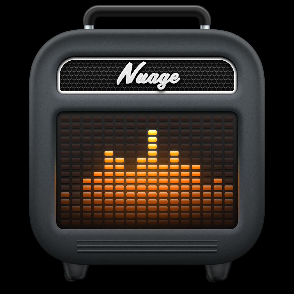 Nuage app icon