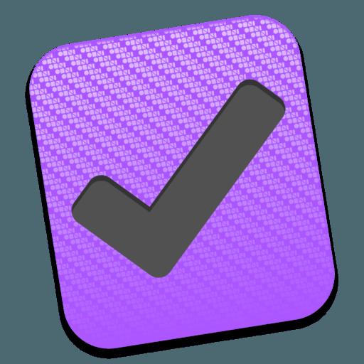 OmniFocus 3 app icon