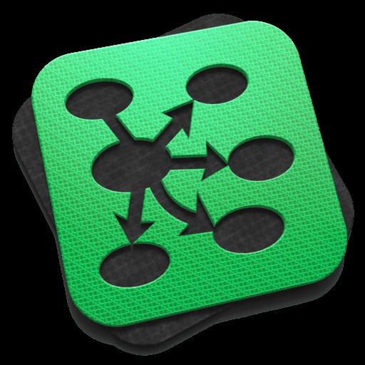 OmniGraffle 6 app icon