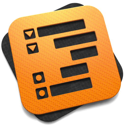 OmniOutliner Pro app icon