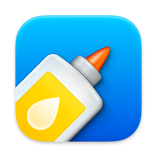 PastePal - Clipboard Manager app icon