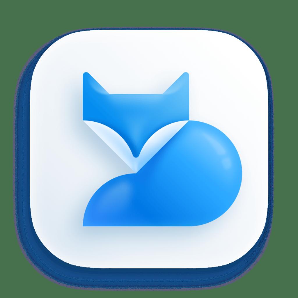 Paw app icon