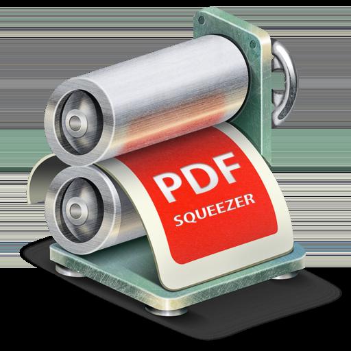 PDF Squeezer app icon