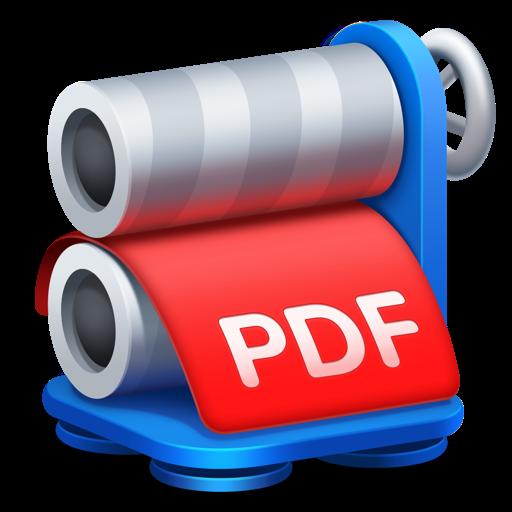 PDF Squeezer 4 app icon