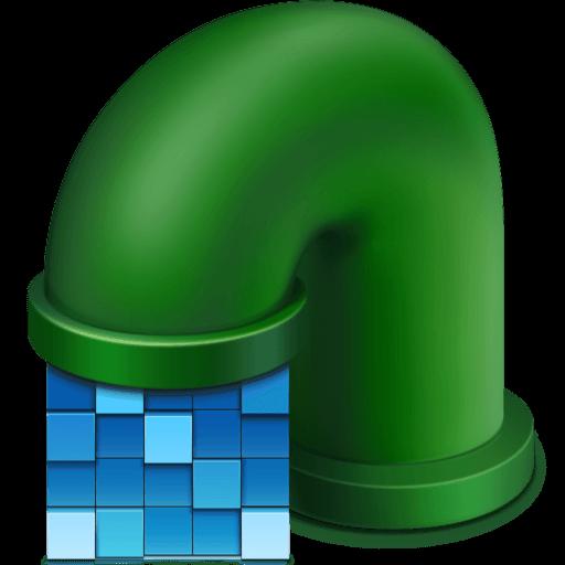 Pixa app icon