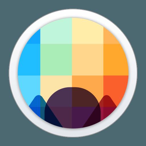Pixave app icon