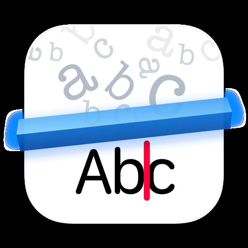 Prizmo 4 › Pro Scanning + OCR app icon