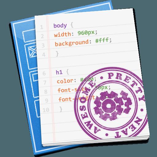 ProCSSor app icon