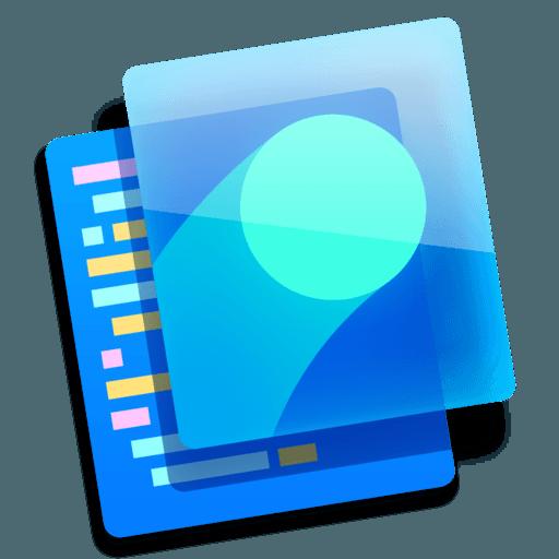 QCode app icon