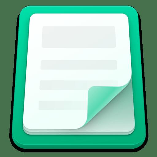 Quetie for Qiita:Team app icon
