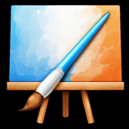 Quick Paint app icon