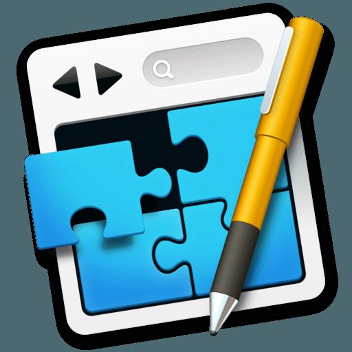 RapidWeaver 7 app icon
