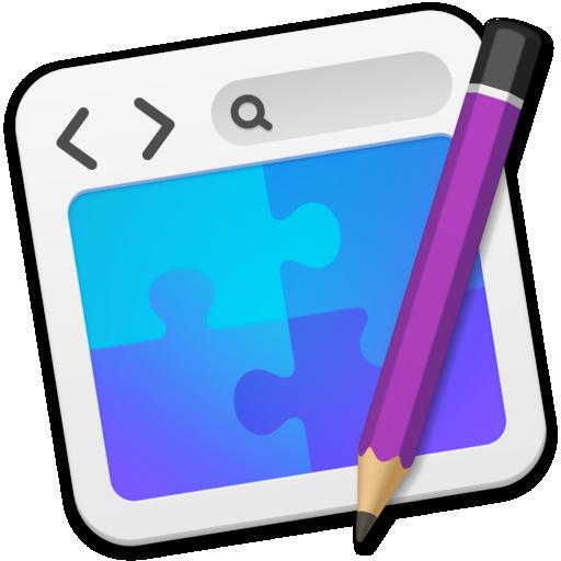 RapidWeaver 8 app icon