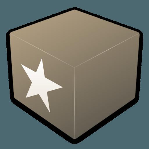 Reeder 3 app icon
