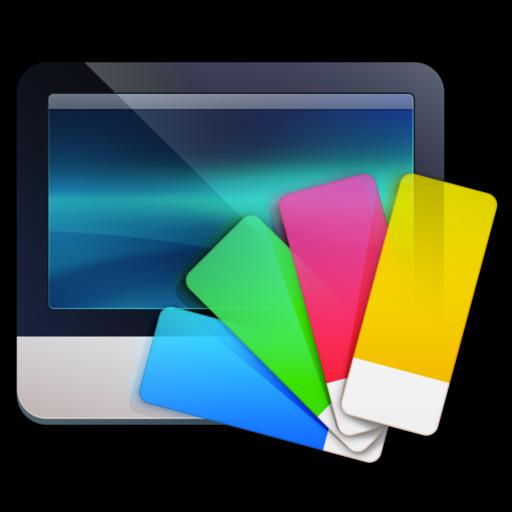 Screen Tint - Control Screen Brightness & Color app icon