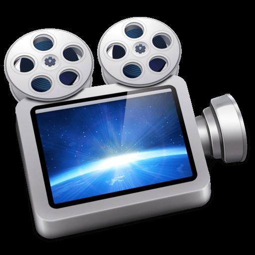 ScreenFlow 4 app icon