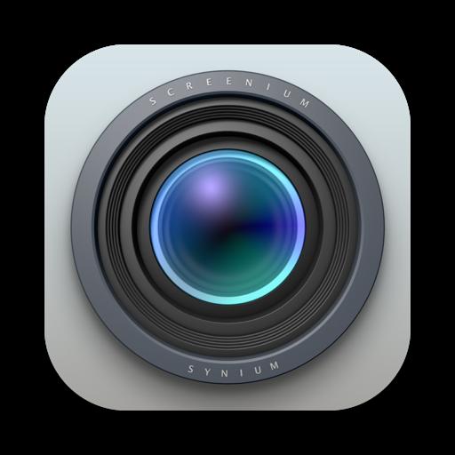 Screenium 3 app icon