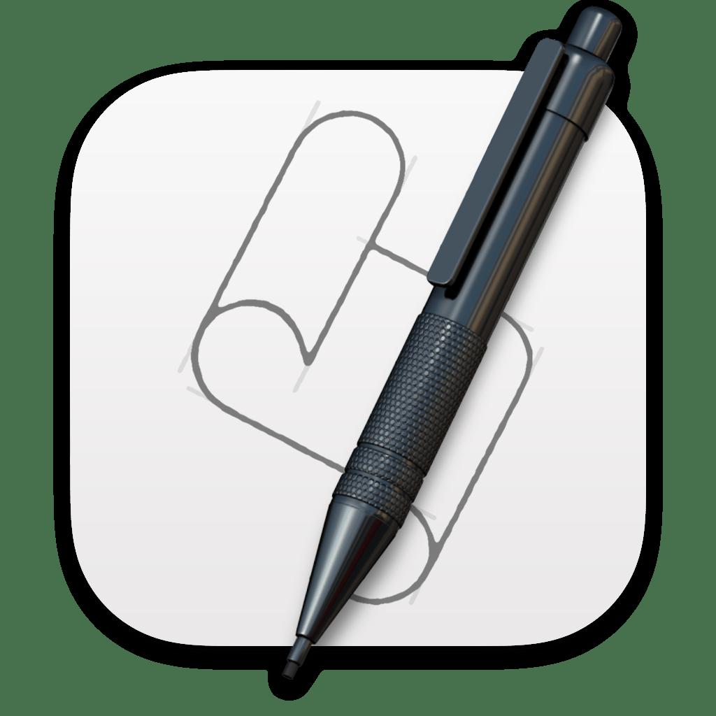 Script Editor app icon