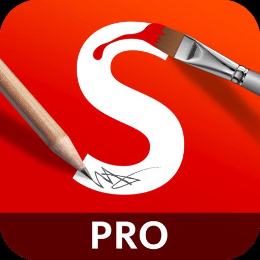 SketchBook Pro 6 app icon