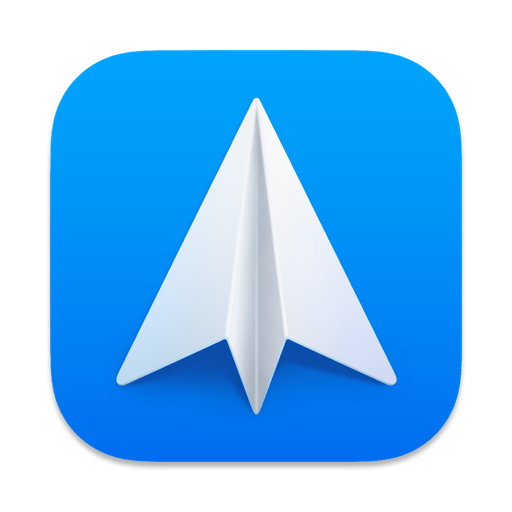 Spark – Email App by Readdle app icon