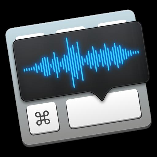SpeakLine app icon