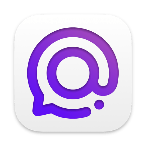 Spike Email - Mail & Team Chat app icon