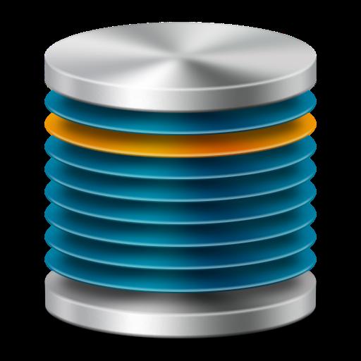 SQLiteDirector app icon