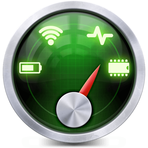 StatsBar - System Monitor app icon