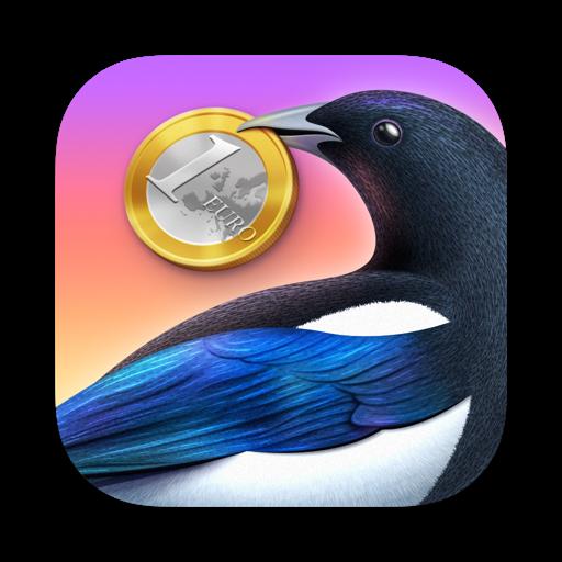 Steuererklarung app icon
