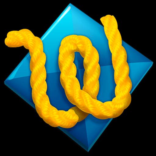 TextWrangler app icon