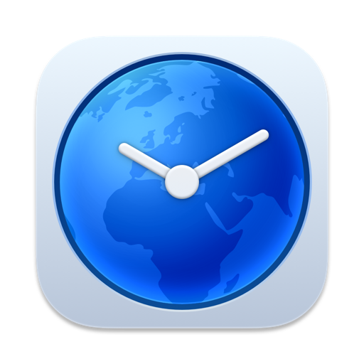 Time Zone Pro app icon