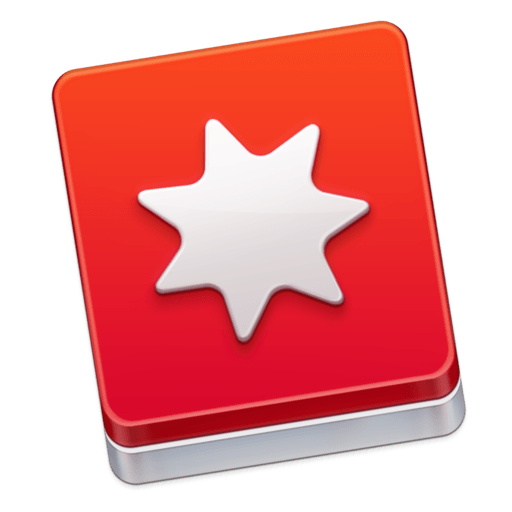Toolbox for iWork app icon