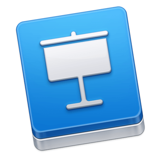 Toolbox for Keynote app icon