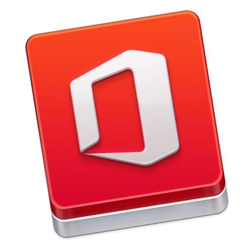 Toolbox for MS Office app icon