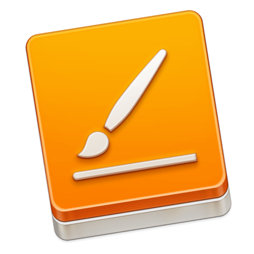 Toolbox for Pages app icon