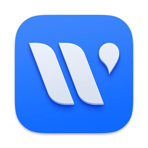 Toolbox for Word app icon