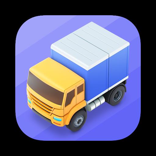 Transmit 5 app icon