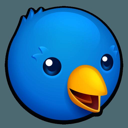 Twitterrific 5 for Twitter app icon