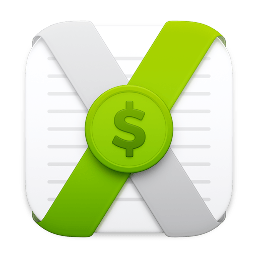 UctoX 2 app icon