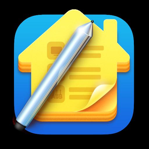 Under My Roof app icon