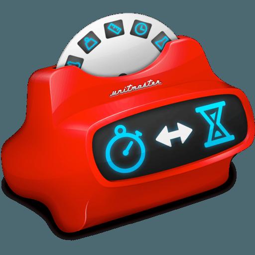 UnitMaster app icon
