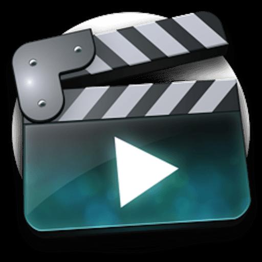 Video Editor Pro app icon