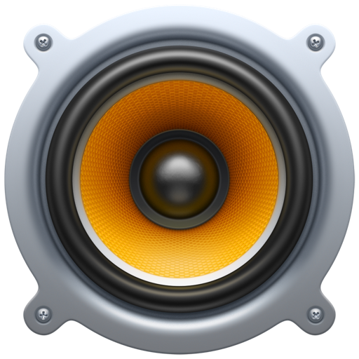 VOX: MP3 & FLAC Music Player app icon