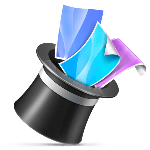 Wallpaper Wizard app icon